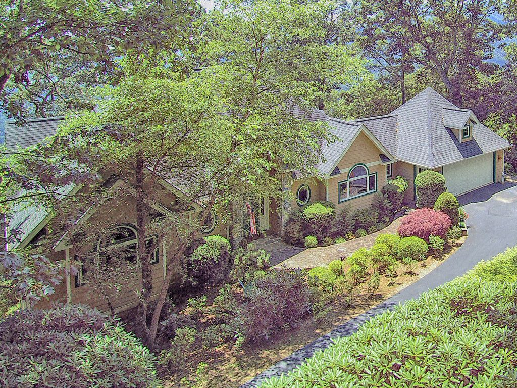 735 Woody Lane in Waynesville, North Carolina 28786 - MLS# 3301264