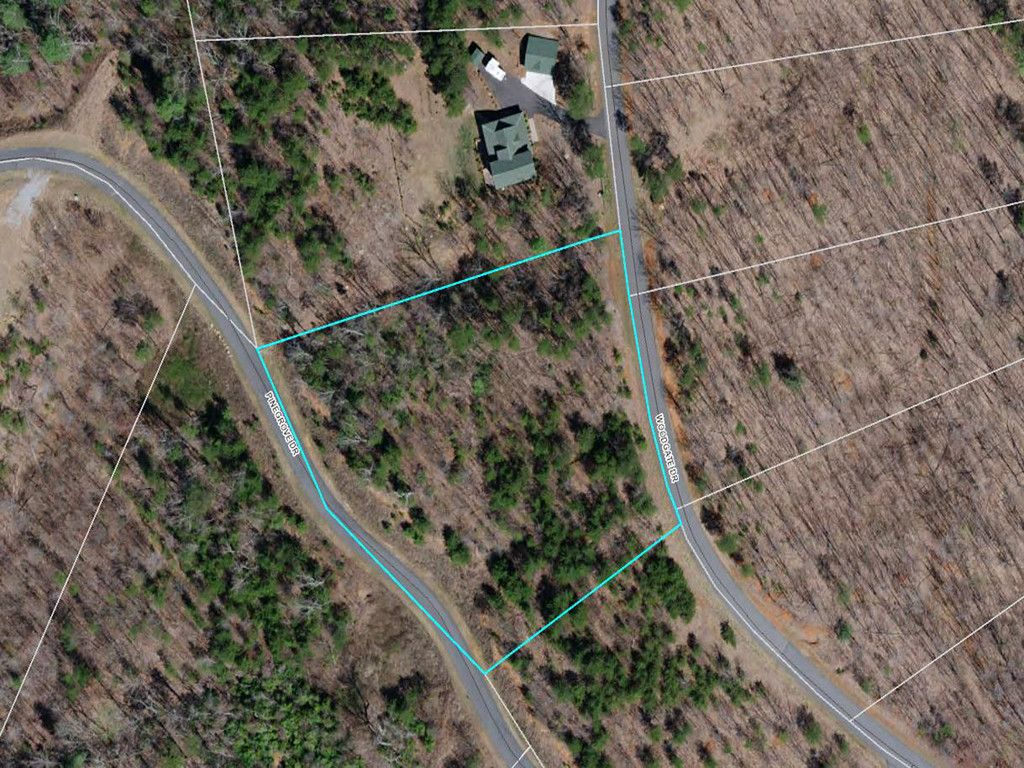 Lot 9 Woodgate Drive in Bostic, North Carolina 28018 - MLS# 3303410
