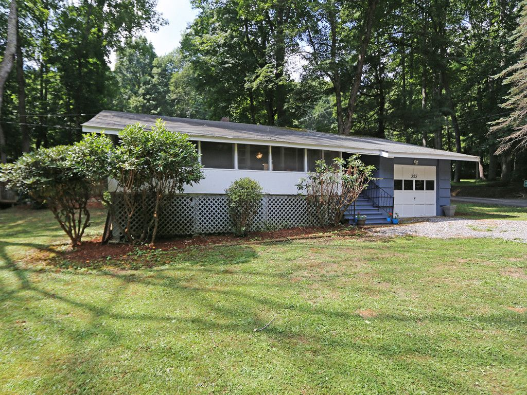 323 Bradley Street in Maggie Valley, North Carolina 28751 - MLS# 3303507