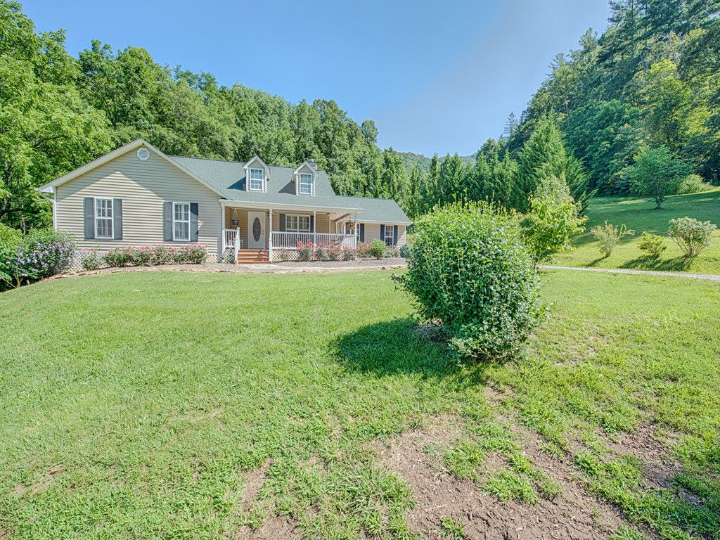 855 Smoky Cove Road in Whittier, North Carolina 28789 - MLS# 3304288