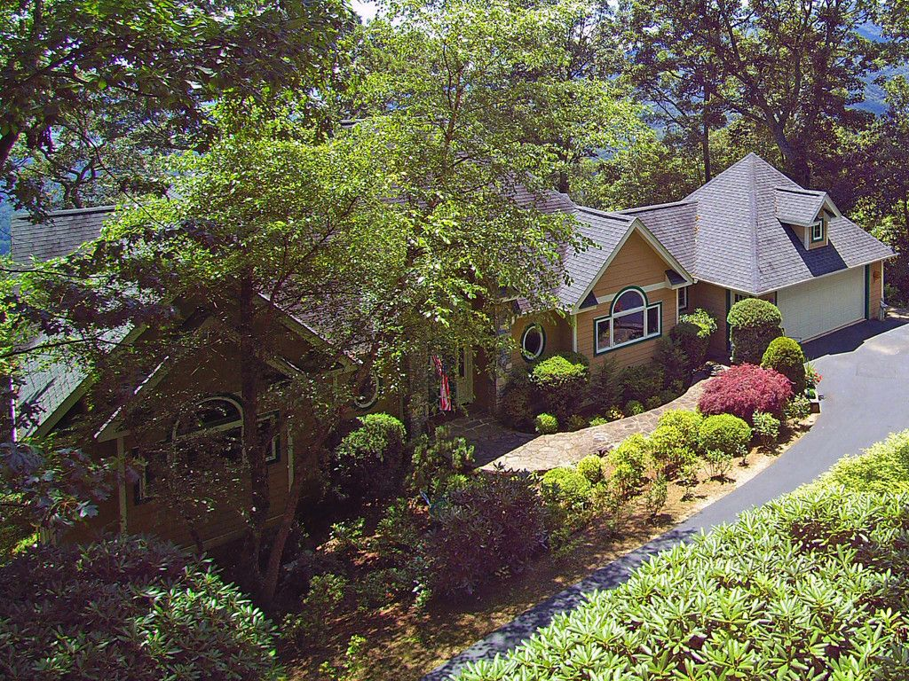 735 Woody Lane in Waynesville, North Carolina 28786 - MLS# 3304300