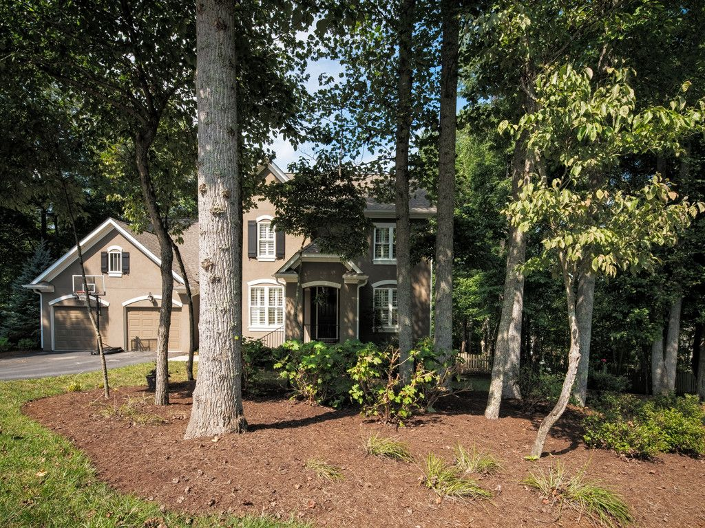 26 Grouse Wing Court in Biltmore Lake, North Carolina 28715 - MLS# 3305734