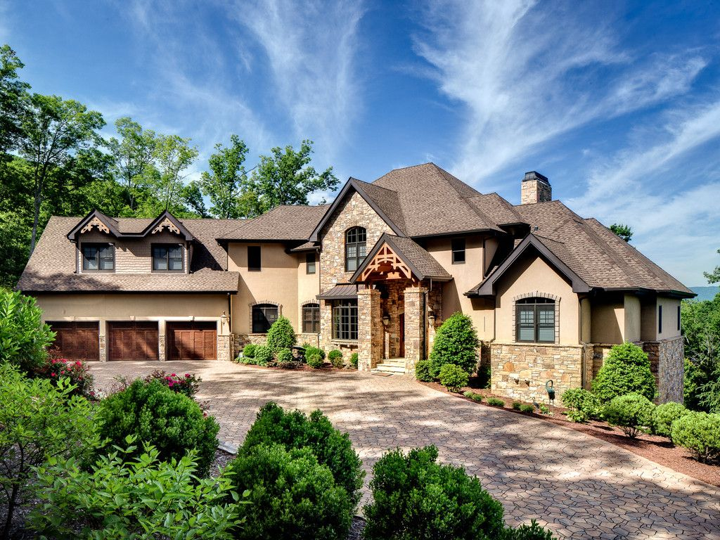 742 Wickhams Fancy Drive in Biltmore Lake, North Carolina 28715 - MLS# 3305965
