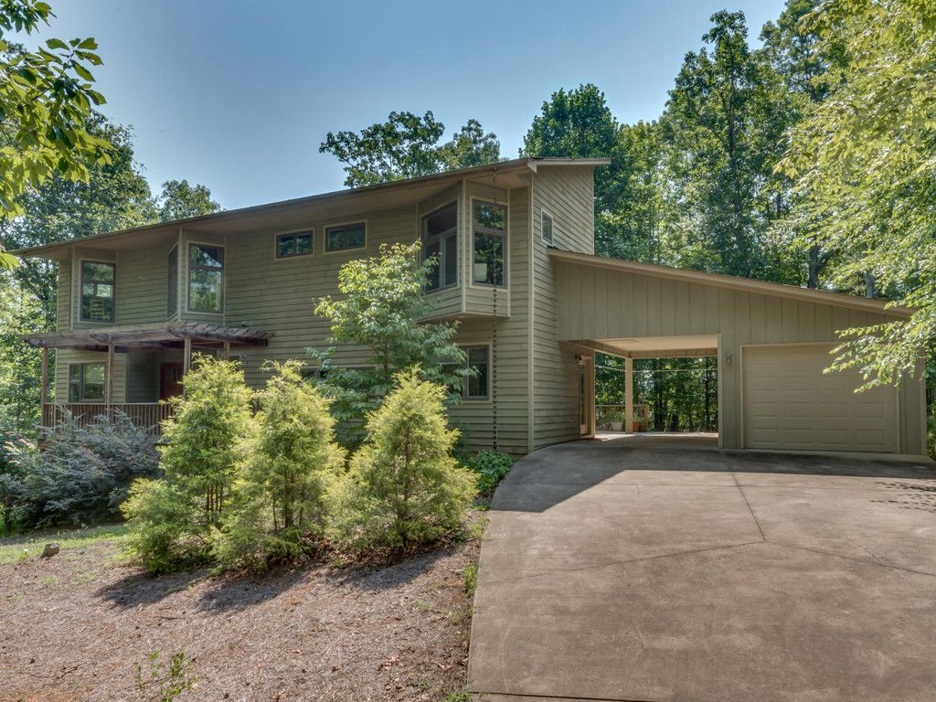 171 Wilson Court in Lake Lure, North Carolina 28746 - MLS# 3306700