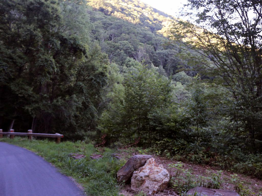 00 Running Deer Trail in Waynesville, North Carolina 28786 - MLS# 3298594