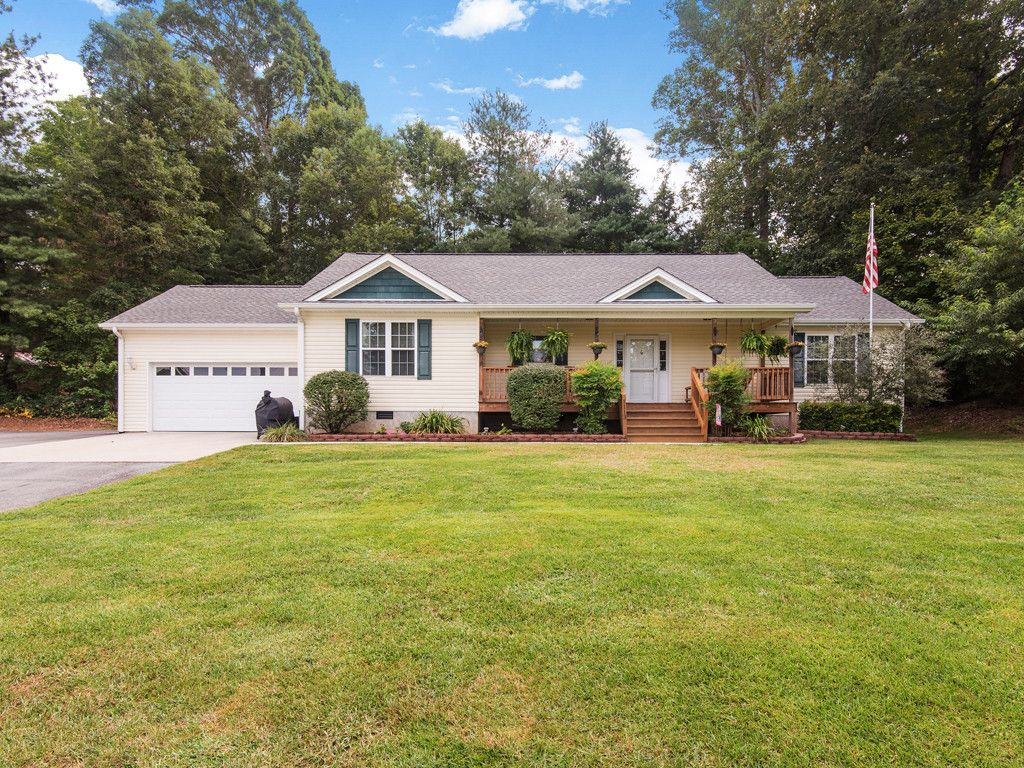 1113 Brookside Camp Road in Hendersonville, North Carolina 28792 - MLS# 3307979