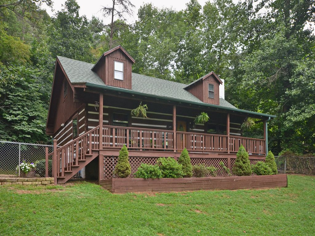 9 Broken Bow Ridge in Waynesville, North Carolina 28785 - MLS# 3311287