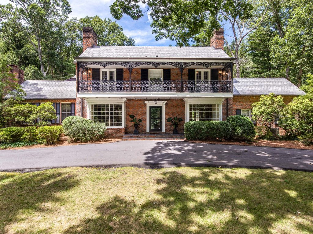 5 Park Road in Biltmore Forest, North Carolina 28803 - MLS# 3313316