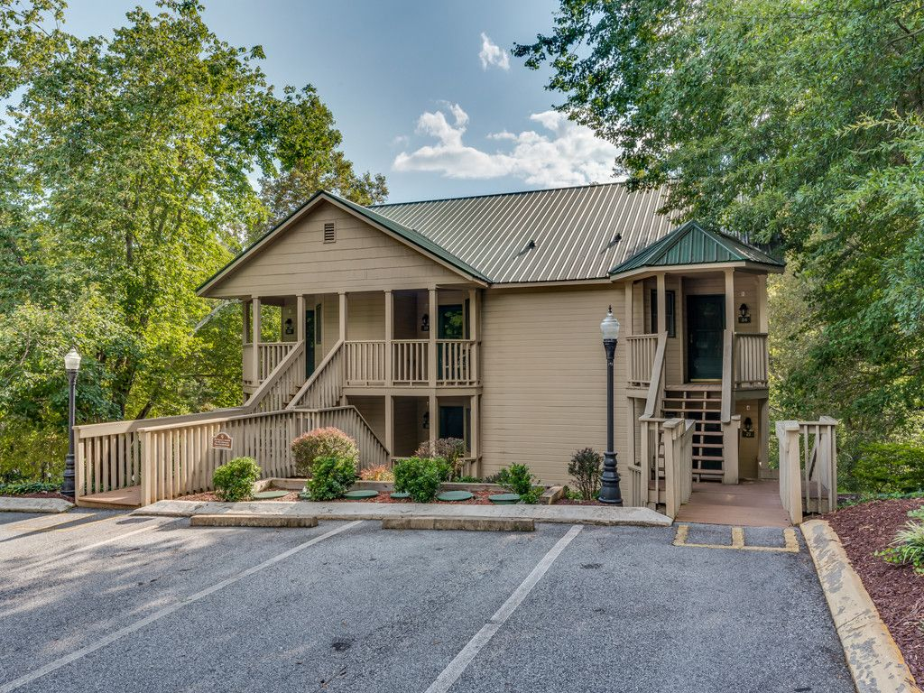 160 Whitney Boulevard #21 in Lake Lure, North Carolina 28746 - MLS# 3322075