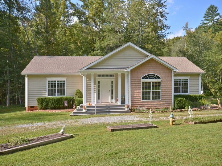Image 1 for 3104 Old Ccc Road in Hendersonville, North Carolina 28739 - MLS# 3322459