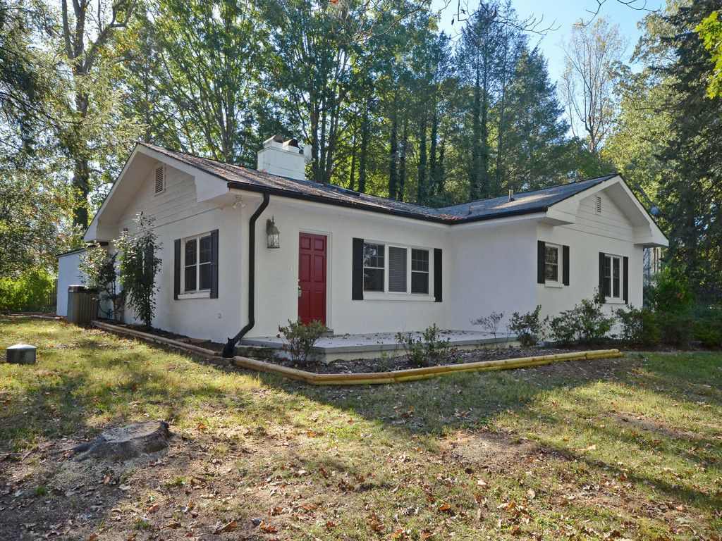 22 School Road in Asheville, North Carolina 28806 - MLS# 3322979
