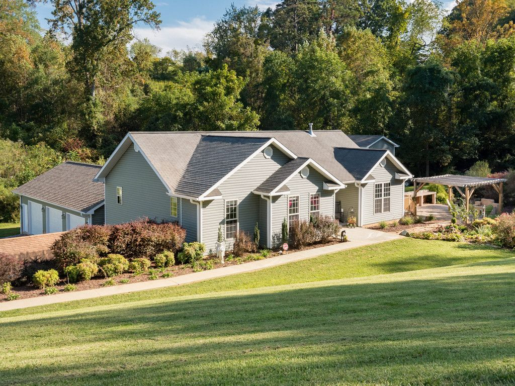 3 Springs Drive in Leicester, North Carolina 28748 - MLS# 3323987