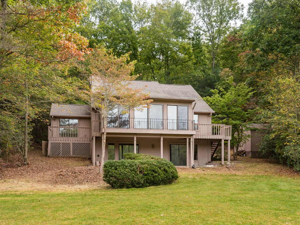 80 Tsataga Court in Brevard, North Carolina 28712 - MLS# 3325084
