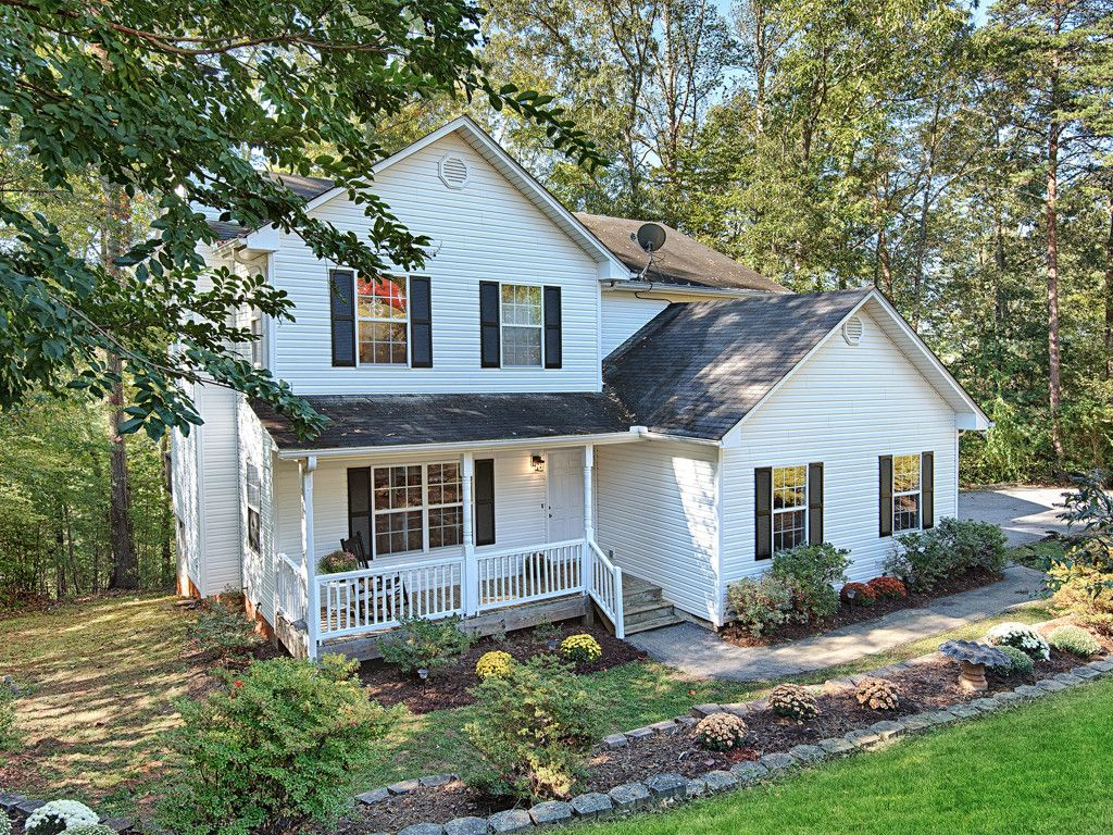 62 Red Maple Drive #26 in Weaverville, North Carolina 28787 - MLS# 3326711