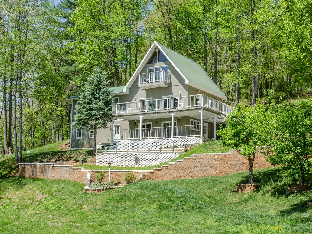 35 Mckinney Road in Weaverville, North Carolina 28787 - MLS# 3326764