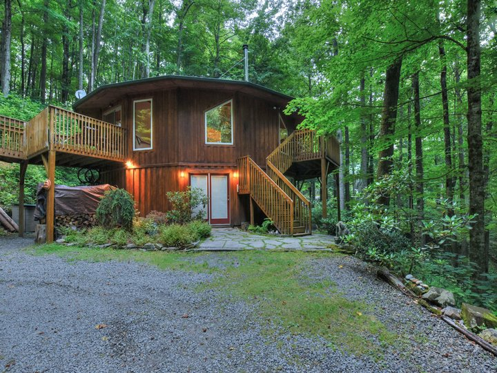 Image 1 for 1130 Fern Trail in Waynesville, North Carolina 28786 - MLS# 3328554