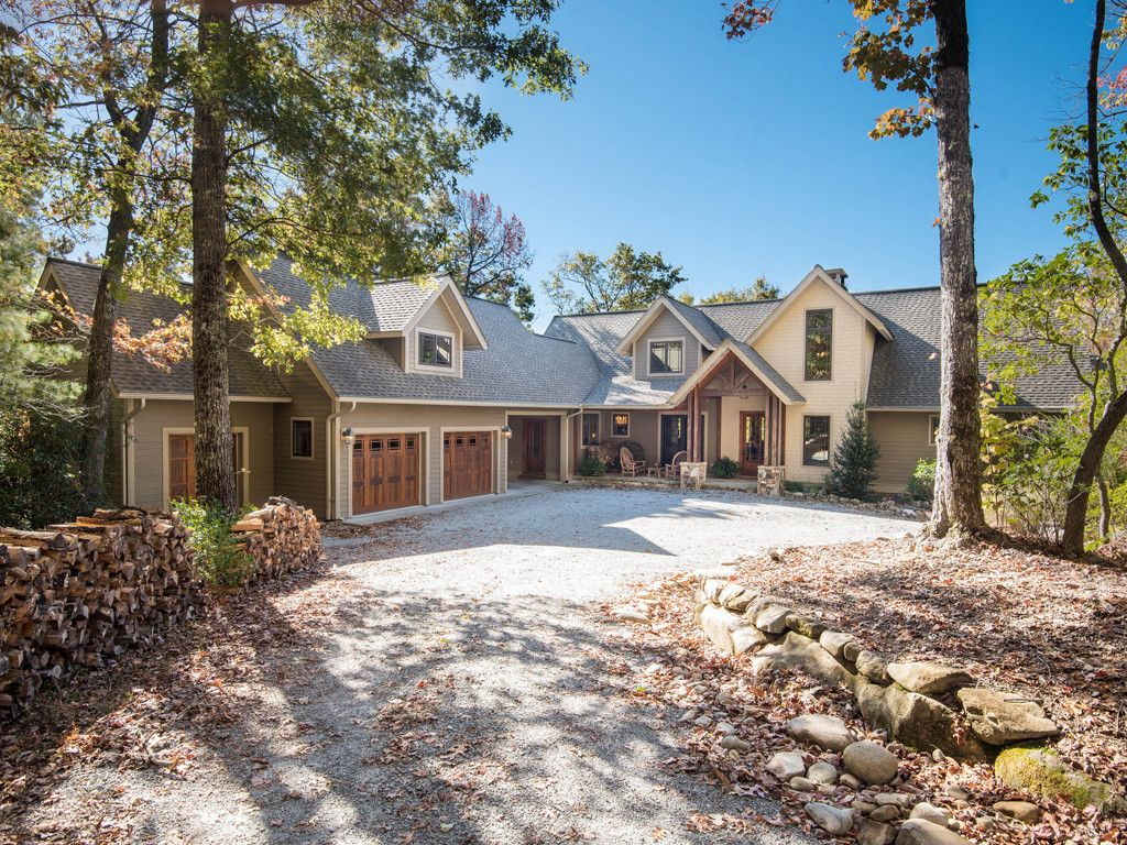 231 Firefly Lane in Pisgah Forest, North Carolina 28768 - MLS# 3336402