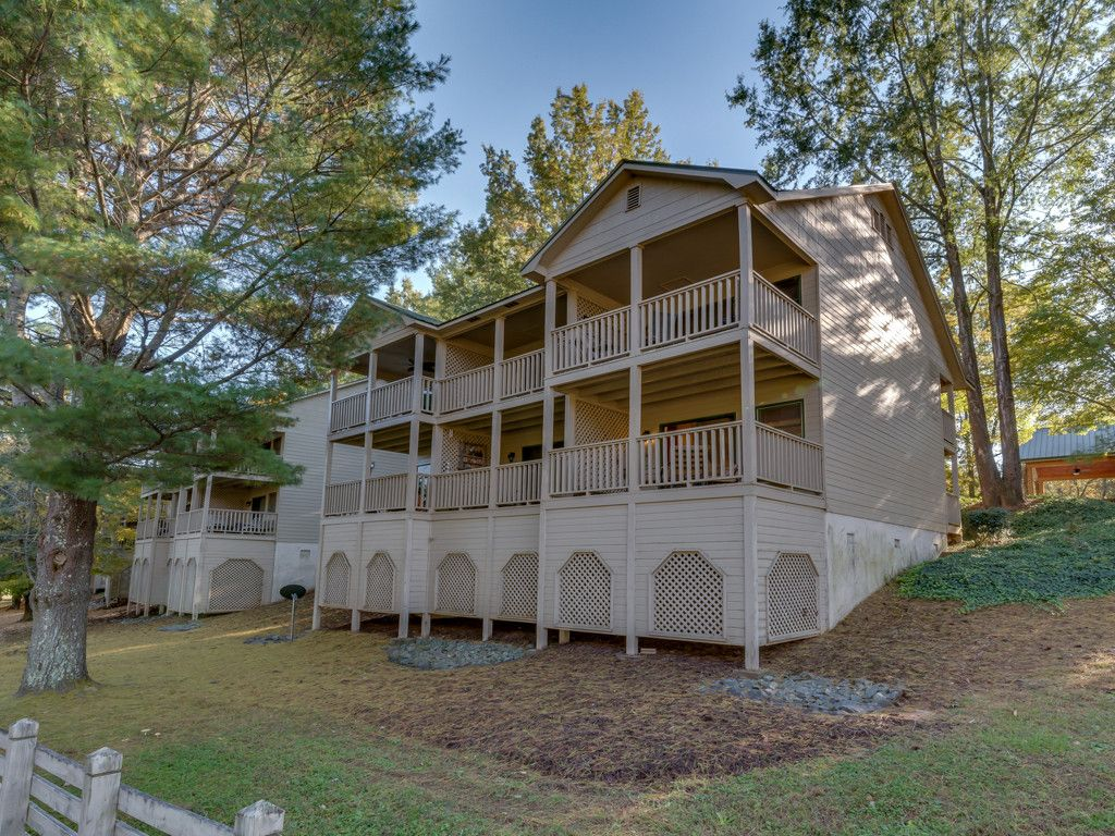 160 Whitney Boulevard #2 in Lake Lure, North Carolina 28746 - MLS# 3336759