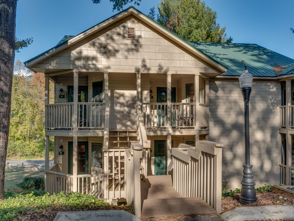 160 Whitney Boulevard #1 in Lake Lure, North Carolina 28746 - MLS# 3336763