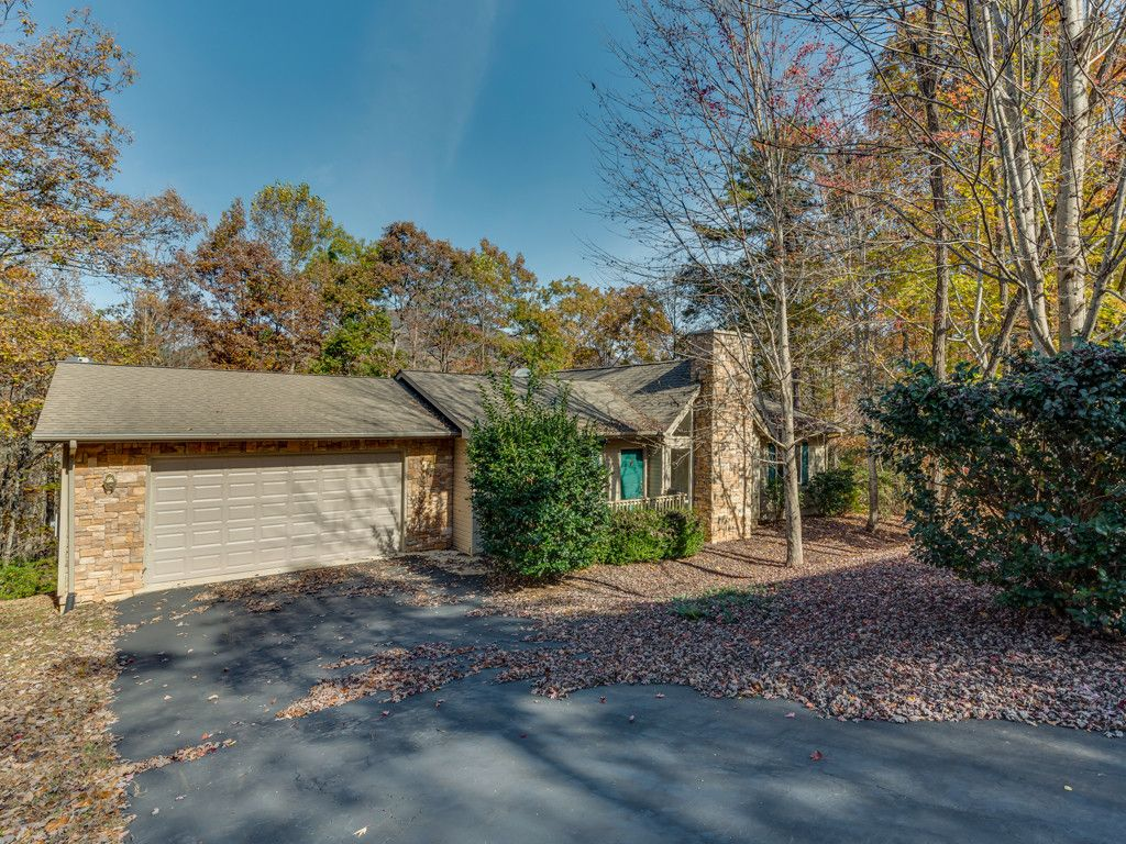 170 Flynn Court #40 in Lake Lure, North Carolina 28746 - MLS# 3338274