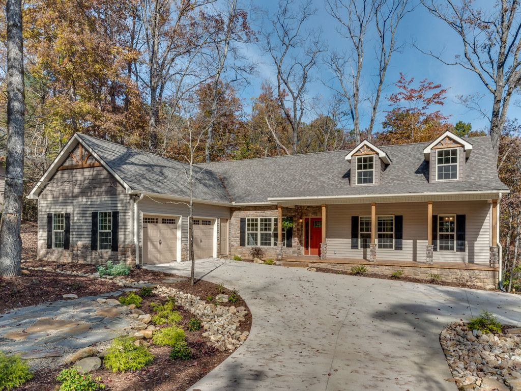 536 Quail Ridge Road in Lake Lure, North Carolina 28746 - MLS# 3338856