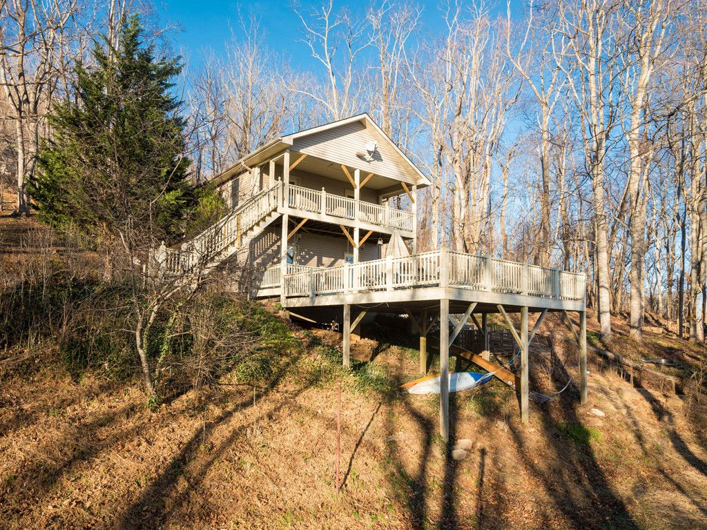 355 Flat Top Mountain Road #5-8 in Fairview, North Carolina 28730 - MLS# 3340866