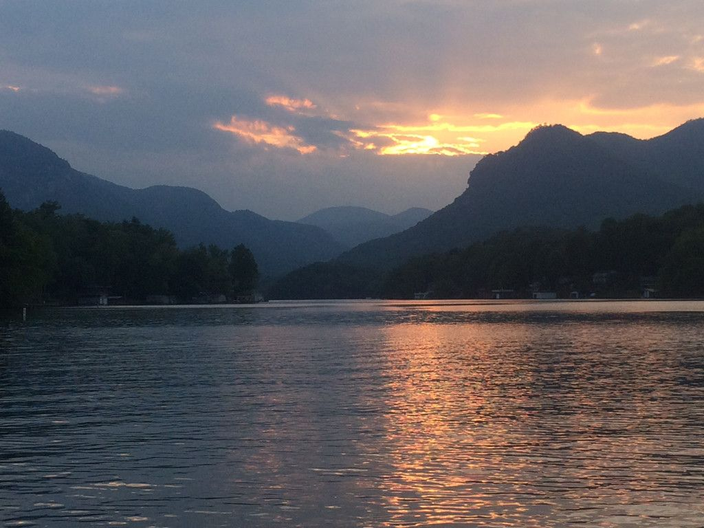 Lot 26 Watership Road in Lake Lure, North Carolina 28746 - MLS# 3340932