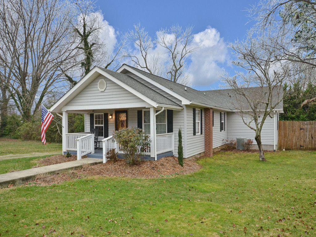 146 Morgan Street in Waynesville, North Carolina 28786 - MLS# 3343572