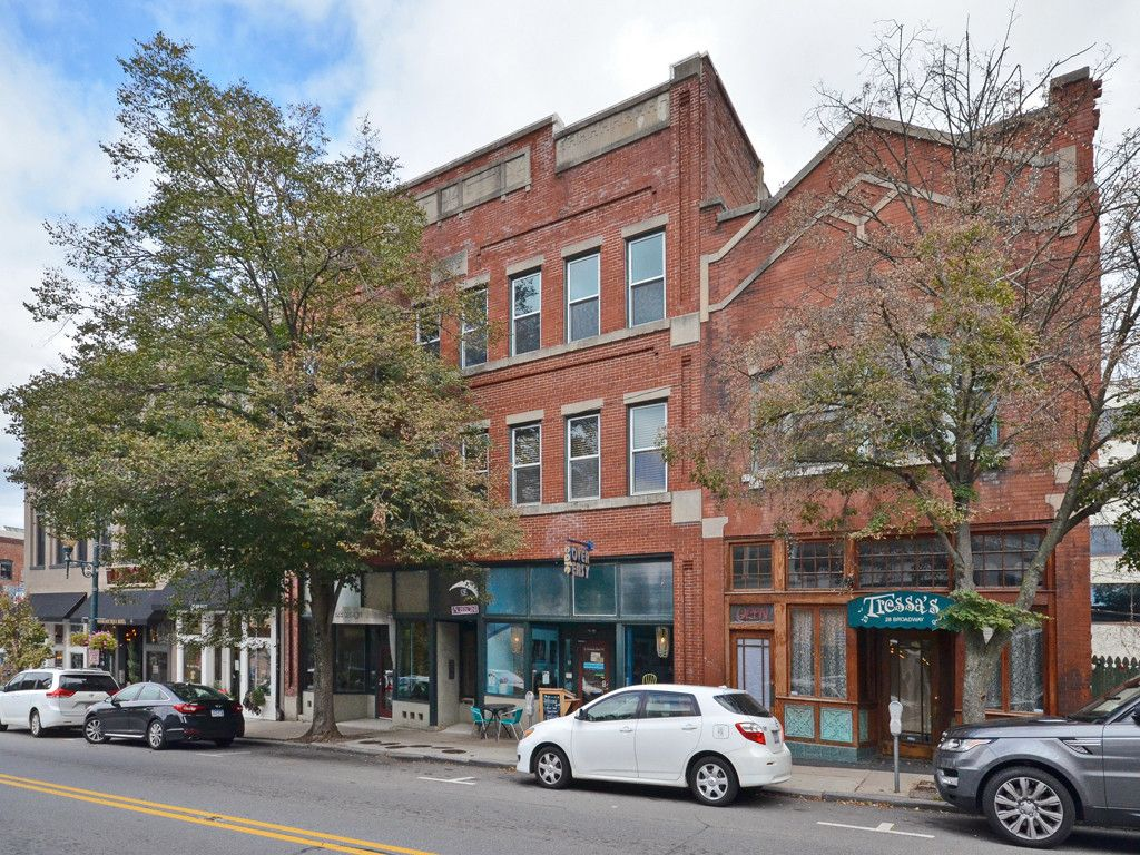 32 Broadway Street #240 in Asheville, North Carolina 28801 - MLS# 3344302