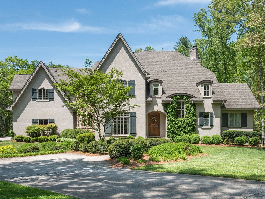 207 Crocus Lane in Asheville, North Carolina 28803 - MLS# 3349696
