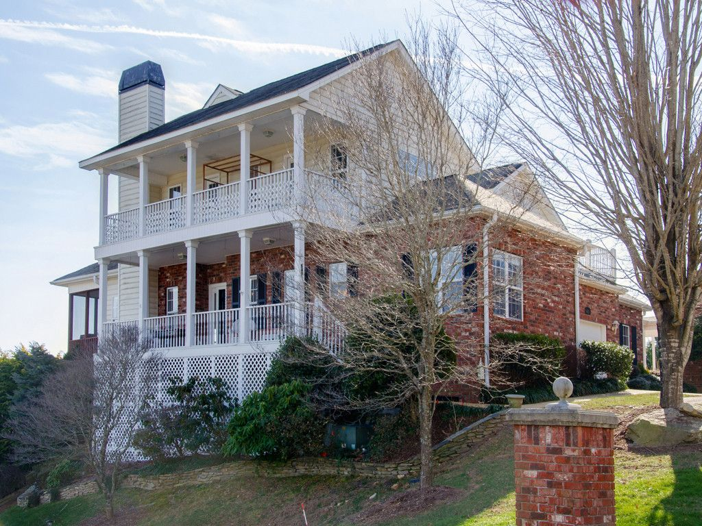 649 High Quarry Road in Hendersonville, North Carolina 28791 - MLS# 3349249