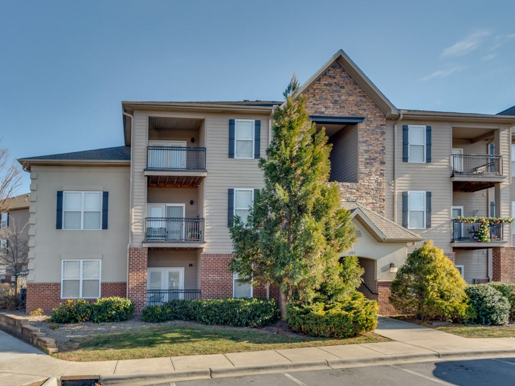 291 Brickton Village Circle #101 in Fletcher, North Carolina 28732 - MLS# 3349750