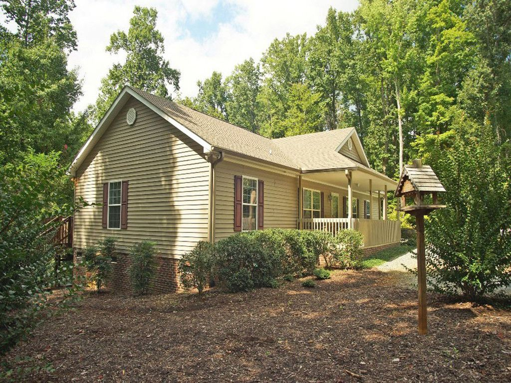 225 Starling Road in Lake Lure, North Carolina 28746 - MLS# 3351782