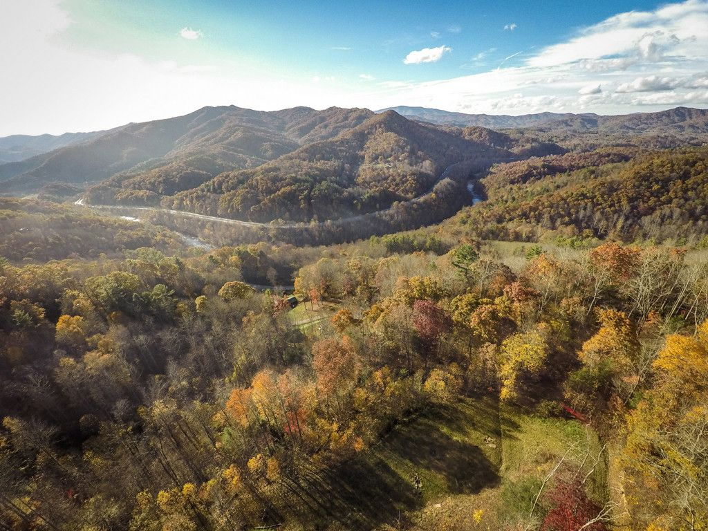 Lot A Off Panther Creek Road in Clyde, North Carolina 28721 - MLS# 3355129