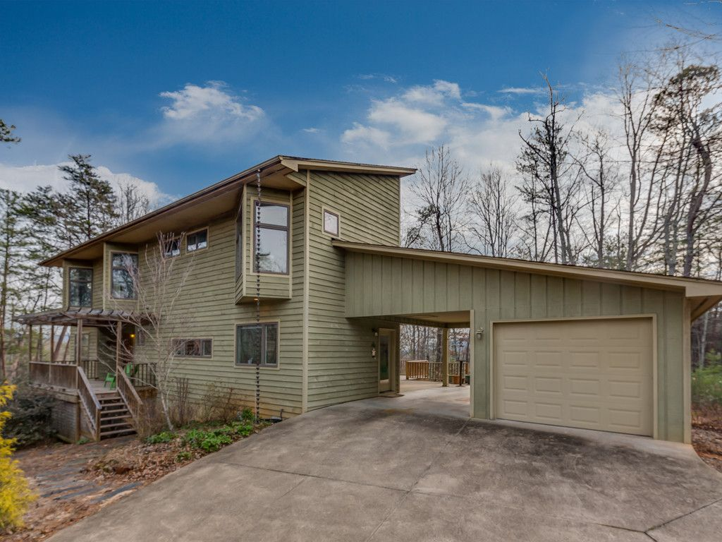 171 Wilson Court in Lake Lure, North Carolina 28746 - MLS# 3356308