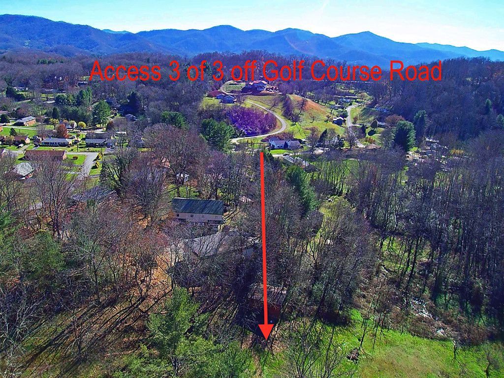 1766 Russ Avenue in Waynesville, North Carolina 28786 - MLS# 3355935
