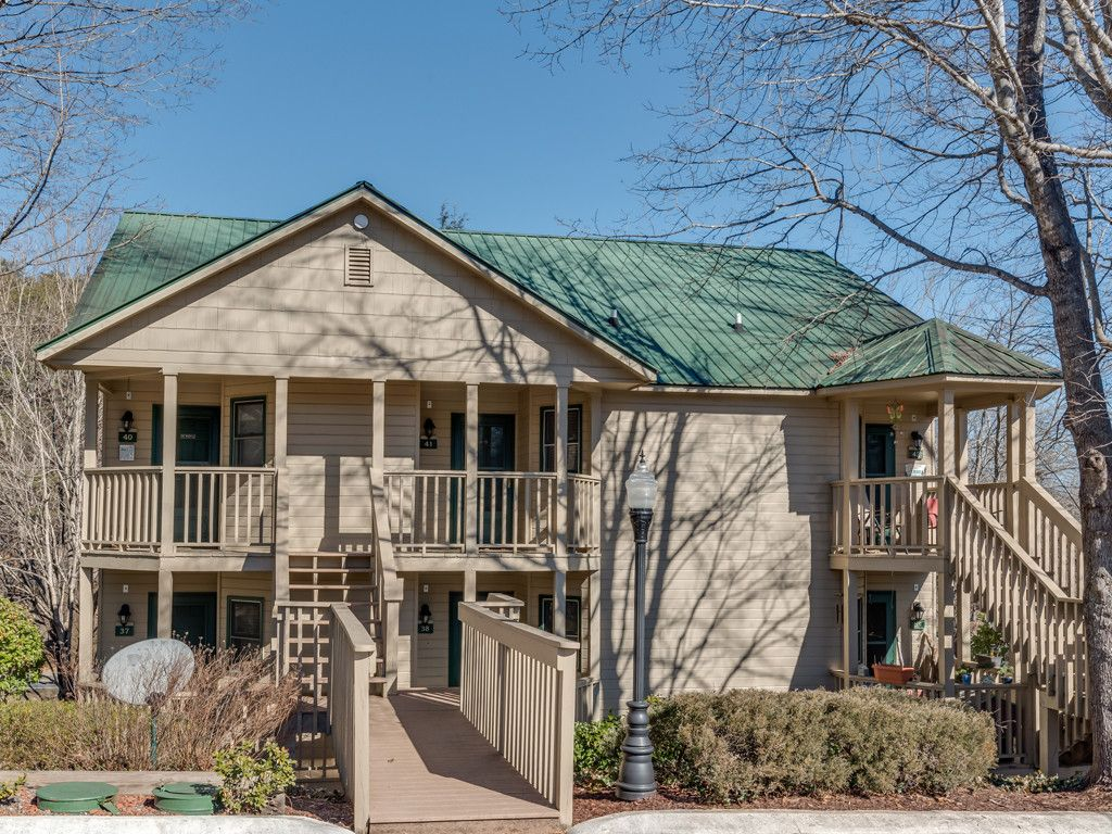 160 Whitney Boulevard #41 in Lake Lure, North Carolina 28746 - MLS# 3357773