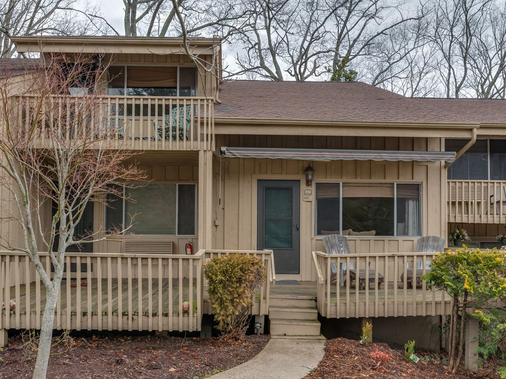 140 West Lake Drive #302 in Lake Lure, North Carolina 28746 - MLS# 3359633