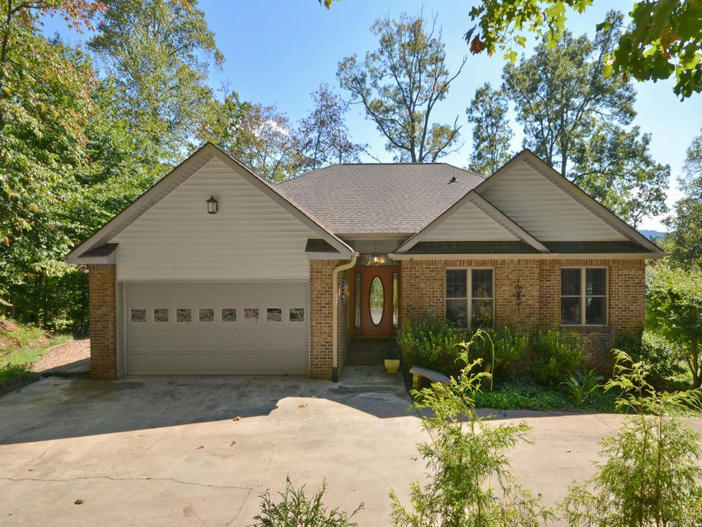 15 Bees Mountain Road in Asheville, North Carolina 28804 - MLS# 3362484