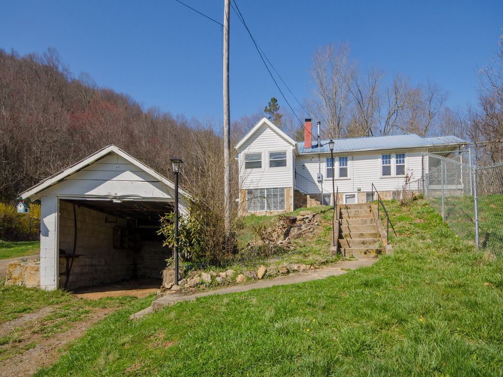 2461 Hyder Mountain Road in Clyde, North Carolina 28721 - MLS# 3368088
