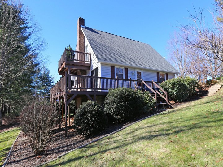 Image 1 for 53 Fir Lane in Waynesville, North Carolina 28785 - MLS# 3369247
