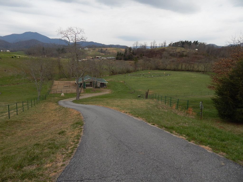00 Coyote Hollow in Waynesville, North Carolina 28785 - MLS# 3369339