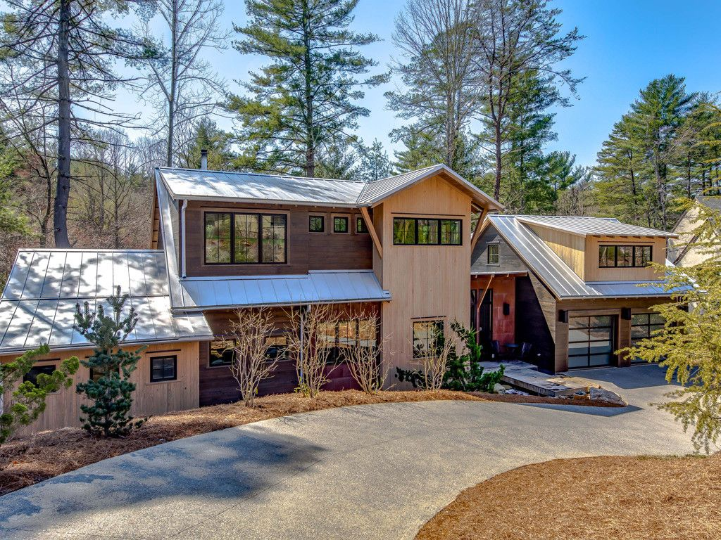 24 Brookline Drive in Asheville, North Carolina 28803 - MLS# 3372975