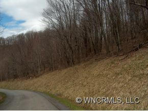 70 Twisted Trail #Lot 70 in Waynesville, North Carolina 28786 - MLS# 483975