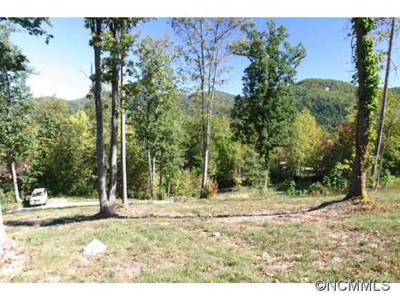 Lot 54 Silverglen #54 in Hendersonville, North Carolina 28792 - MLS# 543227