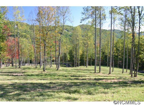 Lot 64 Silverglen #64 in Hendersonville, North Carolina 28792 - MLS# 543284
