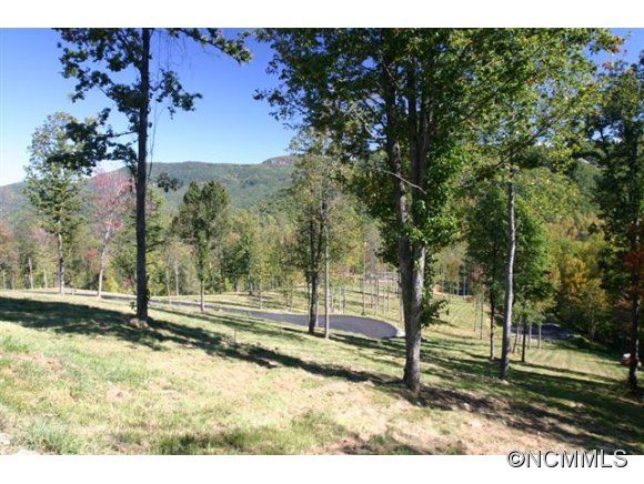 Lot 70 Silverglen #70 in Hendersonville, North Carolina 28792 - MLS# 543299