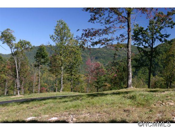 Lot 72 Silverglen #72 in Hendersonville, North Carolina 28792 - MLS# 543301