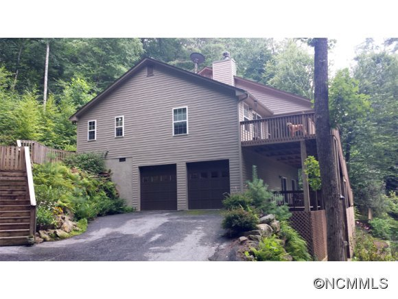 Image 3 for 897 Woods Mountain Trail in Cullowhee, North Carolina 28723 - MLS# 547888