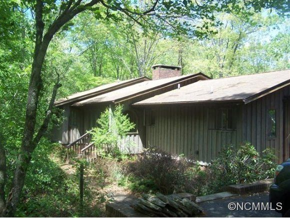 24 W Rogers Road in Cullowhee, North Carolina 28723 - MLS# 561720